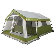 Ozark Trail 8-Person Family Cabin Tent with Screen Porch