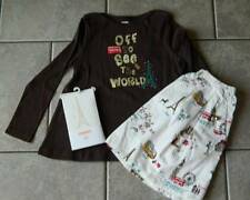 Sz 5T,5 years outfit Gymboree,Ready Set Go,Glamorous Friends,BTS 2,NWT,3 pc.set