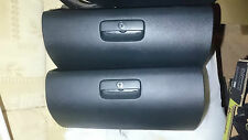 Black mk1 Skoda Octavia vRS Complete Glovebox (have two) Breaking Spares
