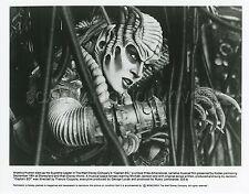 ANJELICA HUSTON  CAPTAIN EO 1986  VINTAGE PHOTO ORIGINAL #4