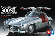 Tamiya 24338 1/24 Mercedes-Benz 300SL w/ Engine Parts Limited Ver. from Japan