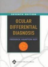 Ocular Differential Diagnosis, 7E and Ocular Syndromes and Systemic Di-ExLibrary