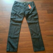 Jacob Cohen Wool Pants, sz. 34W/32L, hand made in Italy, real English wool, NWT