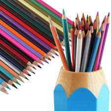 12X Colors Sketch Oil Pencils For kids Adult Painting Practical Arts Drawing Hot
