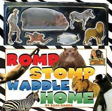 Romp, Stomp, Waddle Home!