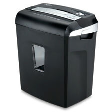 Aurora JamFree AU1240XA 12-Sheet Cross-Cut Paper / Credit Card Shredder