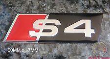 AUDI S4 SPORT EMBLEM SCHRIFTZUG A3 A4 S4 RS TT s line quattro DTM TEAM GOH