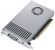 Apple NVidia GeForce GT120 512MB Video Card PCIe MC002ZM/A Mac Pro