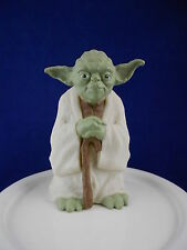 Star Wars 1996 Yoda Figure by Applause – Mint - Loose