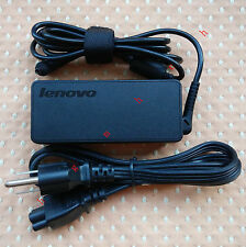 @New Original 65W 20V 3.25A AC Power Adapter for Lenovo IdeaPad 110-15ISK Laptop