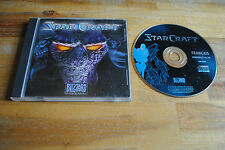 Jeu IBM PC STARCRAFT BLIZZARD (CD-ROM version)