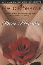 Sheer Pleasure by Maggie Shayne SC new