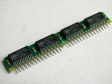QTY (2) CYM1441PZ-25C CYPRESS 60 PIN ZIP 256K x 8 SRAM MEMORY MODULE NEW