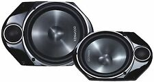 Kenwood KFC-P680C 6-Inch x 8-Inch Easy Fit Ford/Mazda Speaker System Kenwood