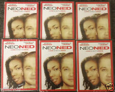 WoW!!  Wholesale Lot of  6  Neo Ned  (2006 DVD)  - FREE SHIPPING  -BRAND NEW****