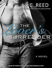 No Exceptions: The Lover's Surrender 4 by J. C. Reed (2016, MP3 CD, Unabridged)