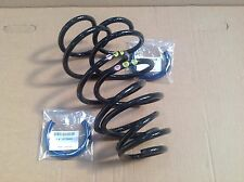 GENUINE SAAB 9-3 03-12 FRONT SPRINGS Z19DT&DTH SPORT CHASSIS - NEW - 93190587