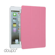 Smart Display Schutz Cover Apple iPad Mini 1 2 3 Retina Hülle Ständer Case Pink