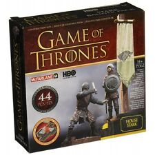 McFarlane Building set Game of Thrones Banner - Maison Stark
