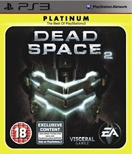 Dead Space 2 Platinum  (Playstation 3) NEW & Sealed