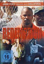 Redemption - Früchte des Zorns ( Mehrfach Preisgekrönte Biopic ) mit Jamie Foxx