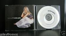Christina Aguilera - I Turn To You 4 Track CD Single