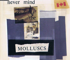 Never mind the Molluscs - Sloan und andere Bands CD 1993