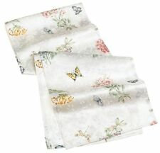 Lenox Butterfly Meadow 70-inch Table Runner , New, Free Shipping