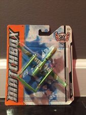 """MATCHBOX 2013 SKY BUSTERS """" SB94 DRONE """" ARCTIC SERIES"""