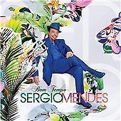 Sergio Mendes - Bon Tempo (2010) new unplayed cd