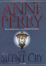 William Monk Novel Ser.: The Silent Cry by Anne Perry (1997, Hardcover)