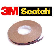 "3M ATG 924 Tape 1/4"" x 36yds - 24 rolls, New!"