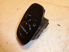 99-05 LEXUS IS200 IS300 ELECTRIC SWITCH REGULATOR FOR WING MIRRORS + FOLDING