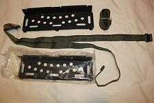 "US Military Issue ALICE PACK Cargo Support Shelf Straps ""Set of 2 Straps ONLY"""