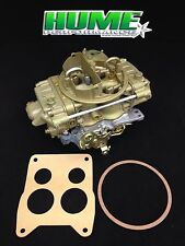 GENUINE HOLLEY 650 CFM VACUUM SECONDARY SPREADBORE CARBURETTOR GM FORD CHEV NOS