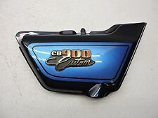 HONDA CB900 CB 900 Custom 1980 Right Frame Side Cover  OM12