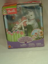BARBIE-POSH PETS-MASCOTAS CARINOSAS- MODEL #B6288-YR 2003-