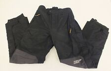 Boulder Gear XTM Rugged Waterproof Breathable Shell Ski/Snow Pants Unisex Medium