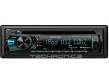 NEW KENWOOD KDC-MP258U CD MP3 USB AUX CAR STEREO PLAYER RADIO RECEIVER W/ REMOTE