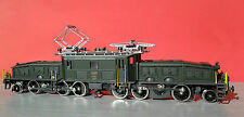 "Fulgurex Ce 6/8 ""Crocodil"" Electric Locomotive SBB"