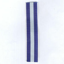 GREECE. Ribbon for the Commemorative Medal for the War of 1940-1941