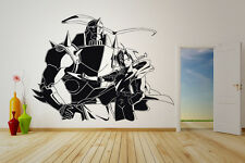 Wall Vinyl Sticker Decal Anime Manga FMA Fullmetal Alchimist Edward Elric V008