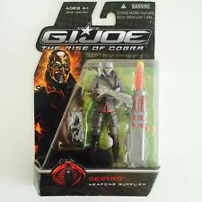 Hasbro G.I.JOE / GI JOE Movie Rise of Cobra 3.75inch Fig. DESTRO