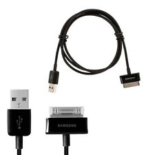 "30-Pin OriginaTravel Wall USB Cable for Samsung Galaxy Tab 7.0"" 10.1 P1000 P1010"
