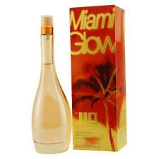 GLOW MIAMI by JLo J Lopez Perfume 3.4 oz New in Box
