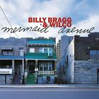 "BILLY BRAGG & WILCO ""MERMAID AVENUE"""