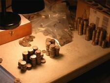 (20 PIECE) DIFFERENT BARBER QUARTER LOT -PERFECT FOR CHRISTMAS-
