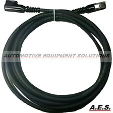 Hunter Alignment System Sensor Cable Replacement 20' Black IMPORTANT TO COMPARE!