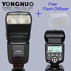 Yongnuo YN-560 III Wireless Speedlite Flash for Canon 1D 1Ds 5D 5DII 5DIII 7D 6D