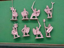 GG07 Gallic Chieftains and Standards
